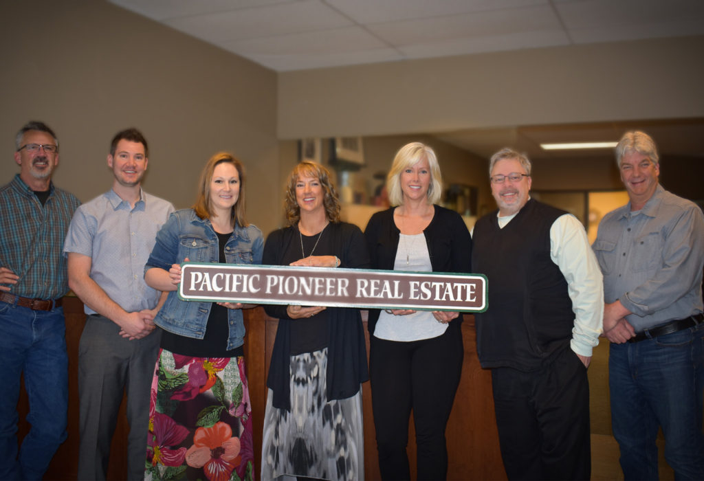 Pacific Pioneer Real Estate Team